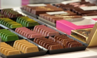 Try Sweet Le Foodist Montmartre Pastry and Chocolate Food Tour