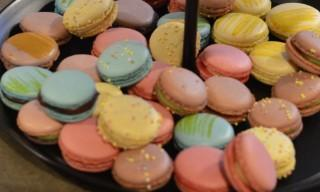 Make Macarons in Paris