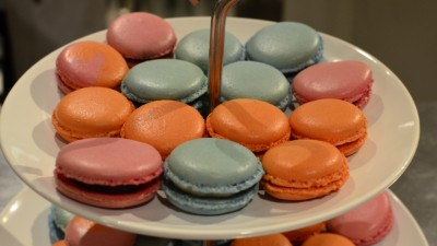 Pastry Classes in Paris