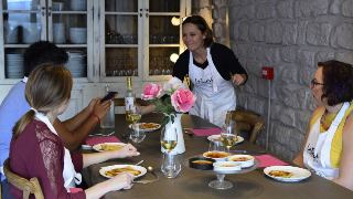 French Desserts Class in Paris step 6