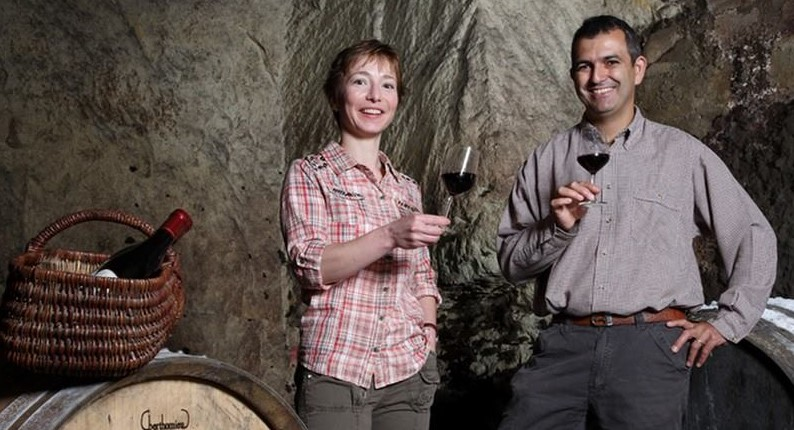 Passionate Wine Makers